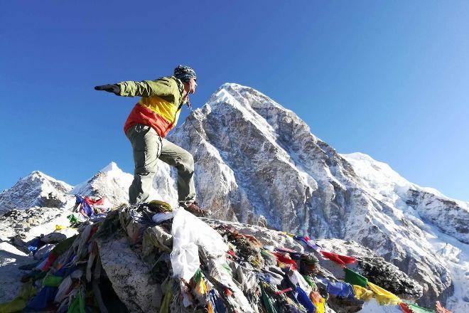 Himalaya Hub Adventure, Kathmandu, Nepal