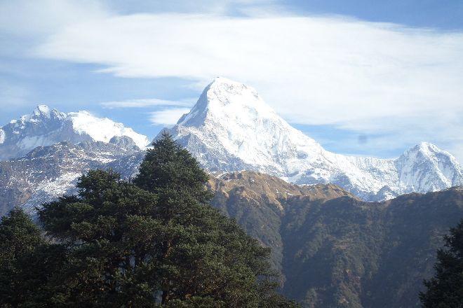 Himalaya View Treks, Kathmandu, Nepal