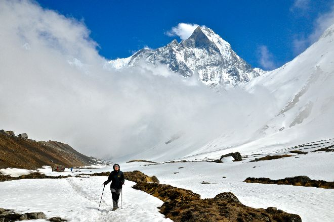 Himalayan Adventure, Kathmandu, Nepal