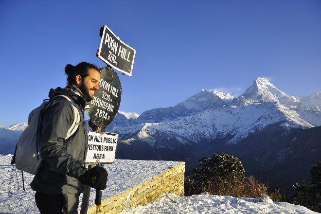 Himalayan Pleasure Trekking - Day Tours, Kathmandu, Nepal