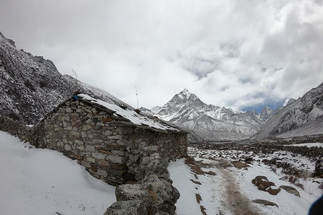 Himalayan Scenery Treks and Expedition, Kathmandu, Nepal
