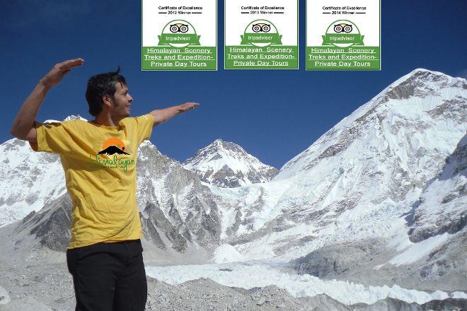 Himalayan Snow Treks and Expedition, Kathmandu, Nepal