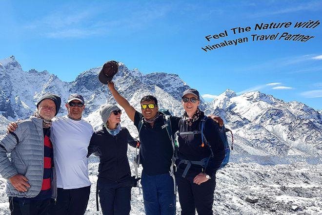 Himalayan Travel Partner, Kathmandu, Nepal