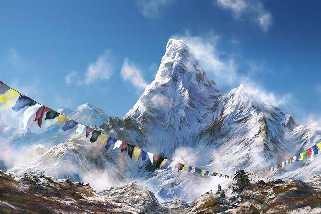 Himalayan Vacation Treks & Expedition Pvt. Ltd., Kathmandu, Nepal