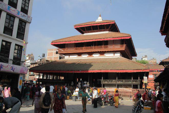 Kashthamandap, Kathmandu, Nepal