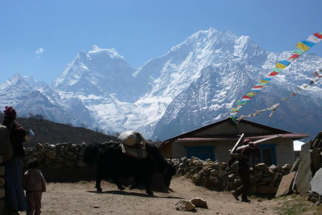 Life Door Treks & Expedition, Kathmandu, Nepal