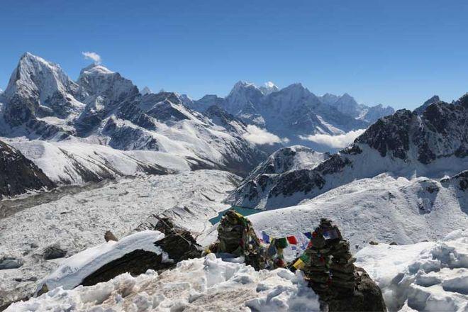 Magic Himalaya Treks, Kathmandu, Nepal