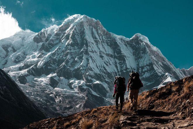 Mantra Adventure, Kathmandu, Nepal