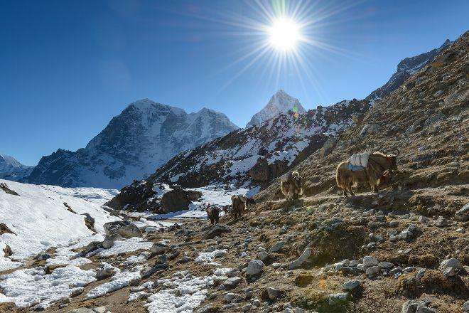 Mount Glory Treks & Expedition, Kathmandu, Nepal