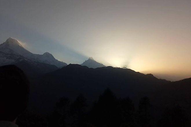 My Everest Trip, Kathmandu, Nepal