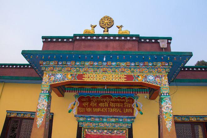 Nagi Gompa, Kathmandu, Nepal