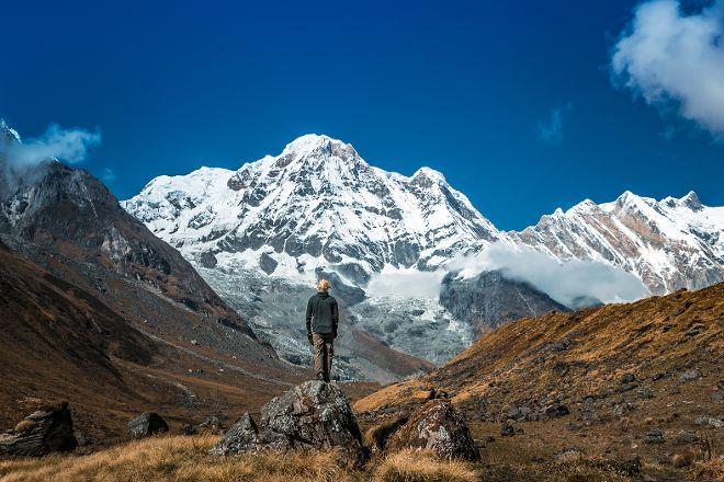 Nepal Ascent Treks, Kathmandu, Nepal