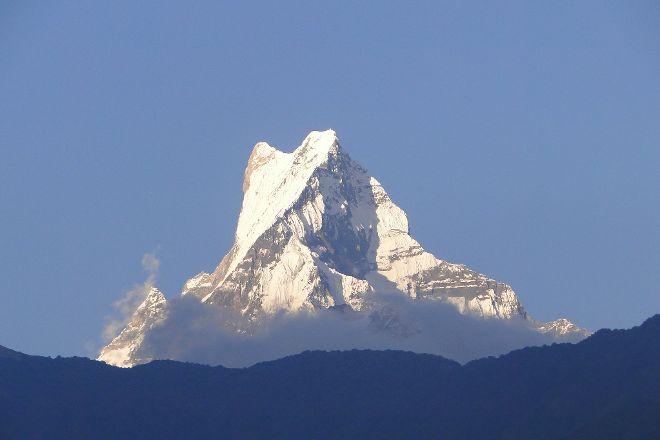 Nepal Big Mountain Travel Company, Kathmandu, Nepal