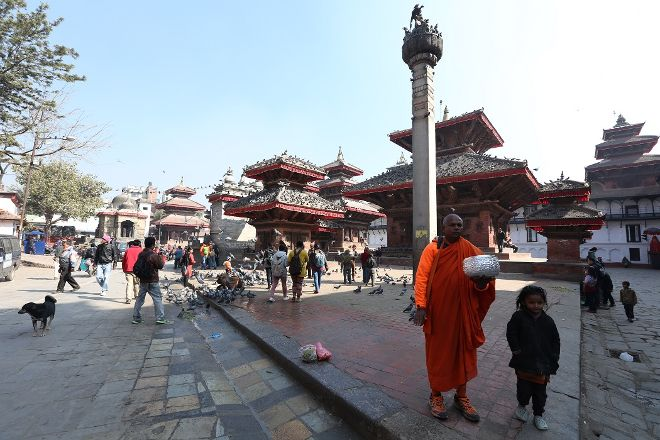 Nepal Hiking Adventure Company - Private Day Tours, Kathmandu, Nepal