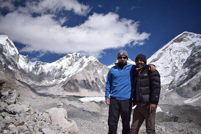 Nepal Mountain Hub Treks & Expedition, Kathmandu, Nepal