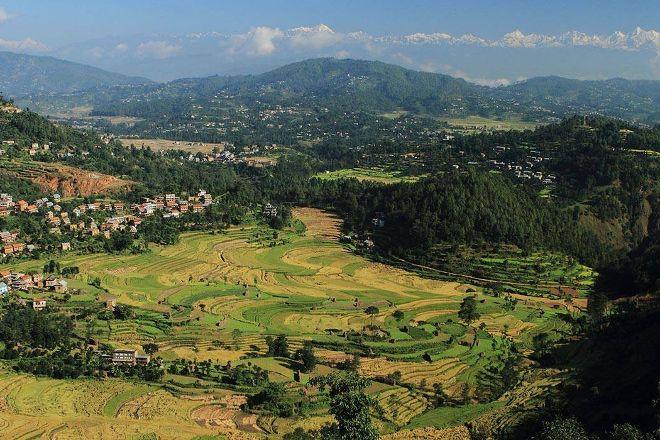 Nepal Mountain Trekkers - Day Tours, Kathmandu, Nepal