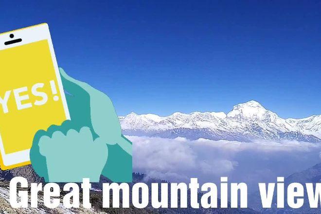 Nepal Sightseeing Adventure, Pokhara, Nepal
