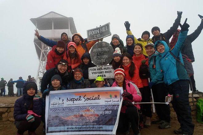 Nepal Social Treks and Expedition, Kathmandu, Nepal