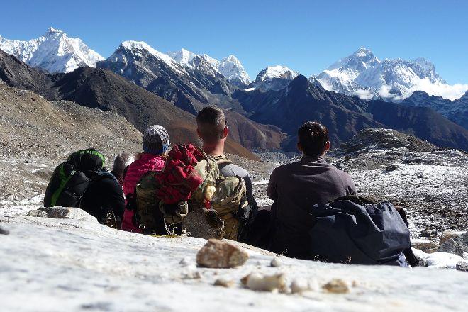 Nepal Trek Ways, Bhaktapur, Nepal