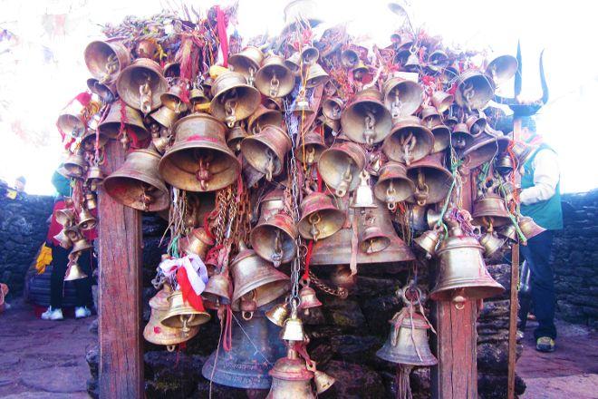 Pathibhara Devi Temple, Taplejung, Nepal