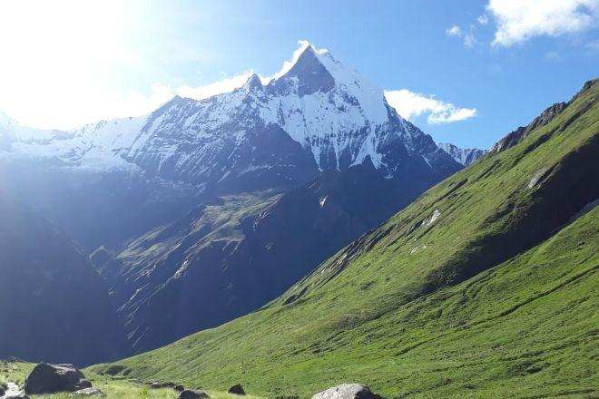 Rugged Trails Nepal, Kathmandu, Nepal