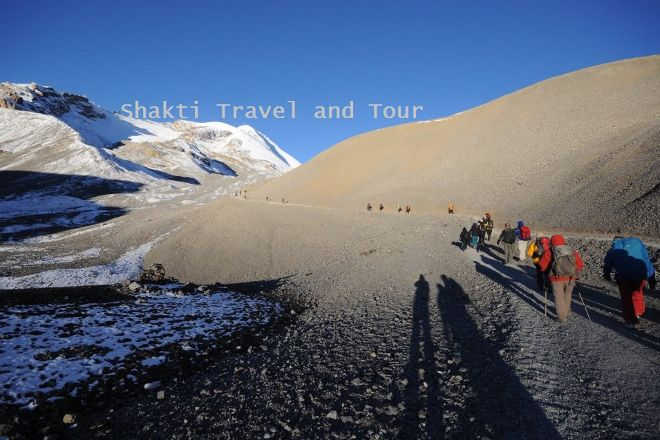 Shakti Travels and Tours, Kathmandu, Nepal