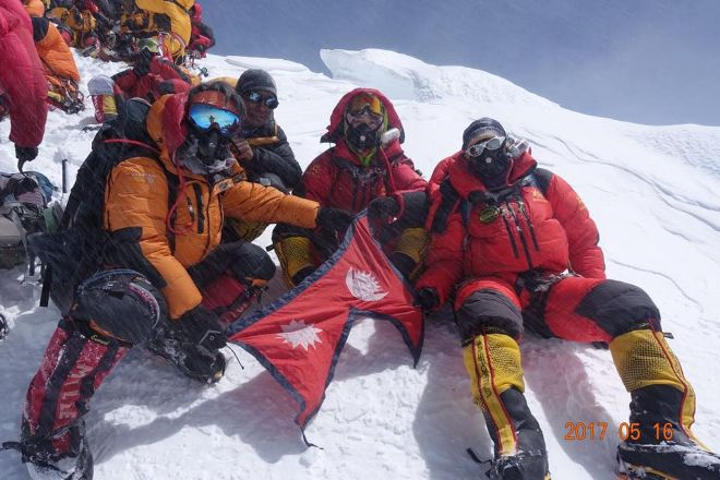 Sherpa Brothers Treks and Expedition, Kathmandu, Nepal