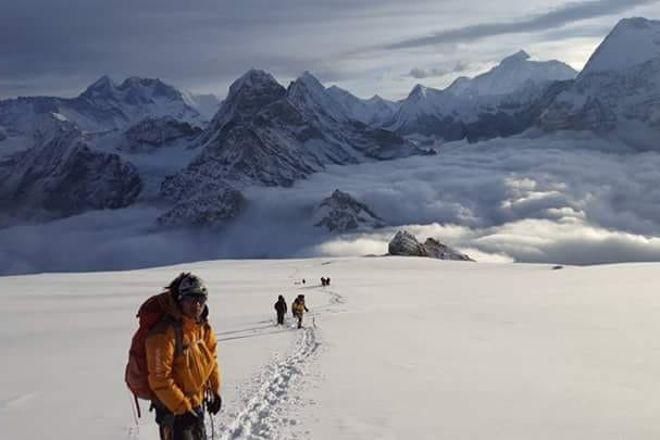 Sherpa Expedition & Trekking, Kathmandu, Nepal