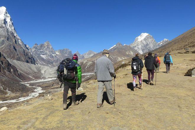 Sherpa Guide Nepal, Kathmandu, Nepal