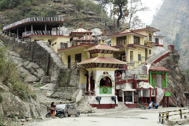 Siddha Baba Temple, Butwal, Nepal