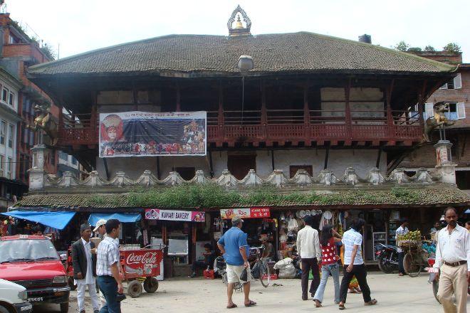 Singha Sattal (Silyan Sattal), Kathmandu, Nepal