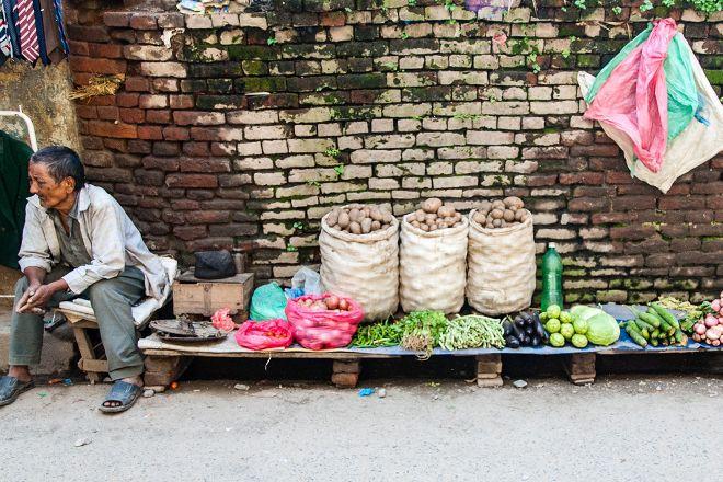 Socialtours, Kathmandu, Nepal