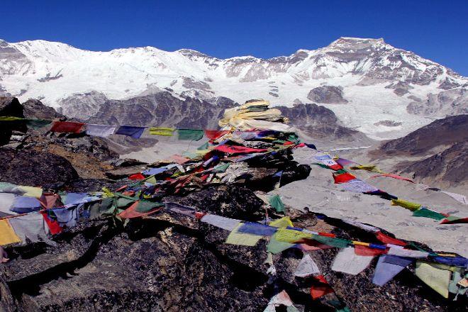 The Everest Holiday, Kathmandu, Nepal