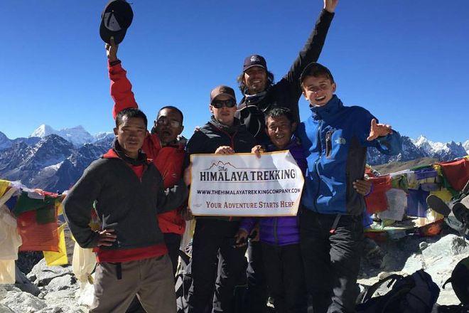 The Himalaya Trekking Company, Kathmandu, Nepal
