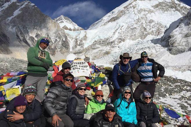 Trek in Nepal Peak Adventures, Kathmandu, Nepal