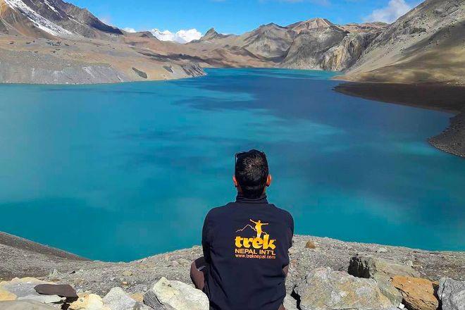 Trek Nepal Int'l - Day Tours, Kathmandu, Nepal