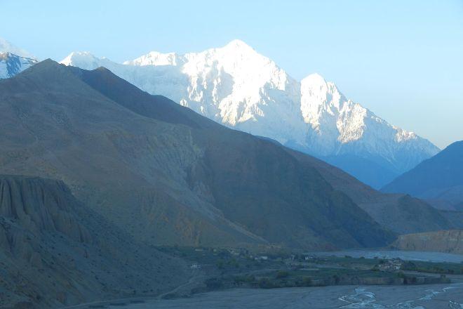 Upper Mustang Treks & Expedition, Pokhara, Nepal