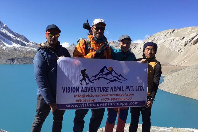 Vision Adventure Nepal, Kathmandu, Nepal