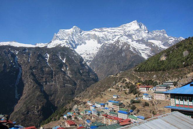 Yeti Trail Adventure - Day Tours, Kathmandu, Nepal