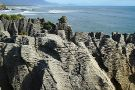 Pancake Rocks and Blowholes Walk