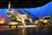 Air Force Museum of New Zealand, Christchurch, New Zealand