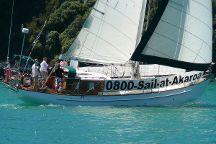 Akaroa Sailing Cruises