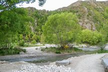 Arrowtown Village, Arrowtown, New Zealand