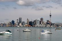 Auckland City Tours, Auckland Central, New Zealand
