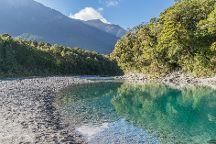 Blue Pools Track, Wanaka, New Zealand