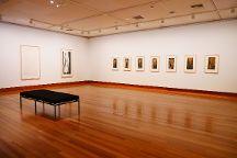 Christchurch Art Gallery (Te Puna o Waiwhetu), Christchurch, New Zealand