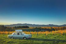 Dog Point Vineyard, Renwick, New Zealand
