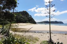 Hot Water Beach, Hot Water Beach, New Zealand