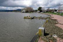 Lake Rotorua, Rotorua, New Zealand