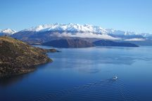 Lake Wanaka Cruises, Wanaka, New Zealand